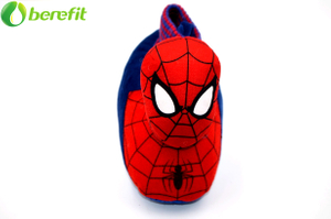 Zapatilla interior de Spider Man Boys